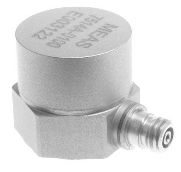 产品型号:7109A加速度传感器产品名称:7109A加速度传感器 产品特性:IEPE加速度传感器 小型螺栓安装 量程:5000g ~ 20000g 不锈钢焊接密封 环形剪切式 工作温度:0 ~ 85 外壳绝缘,内置屏蔽 压力类型:量程(g):5000g~20000g 产品应用:远场冲击测试,跌落测试,结构测试,碰撞测试